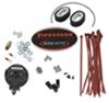 Firestone Analog Display Air Suspension Compressor Kit - F2178