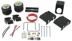 Firestone 2008 Dodge Ram Pickup Vehicle Suspension