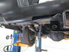 F2430 - Occasional Towing and Hauling Firestone Rear Axle Suspension Enhancement on 2014 Chevrolet Silverado 1500