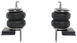 Firestone Ride-Rite Air Helper Springs - Double Convoluted - Rear Axle