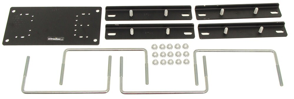 Accessories and Parts F2530 - Hardware - Firestone