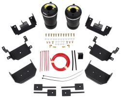 Firestone 2011 Ford F-150 Vehicle Suspension