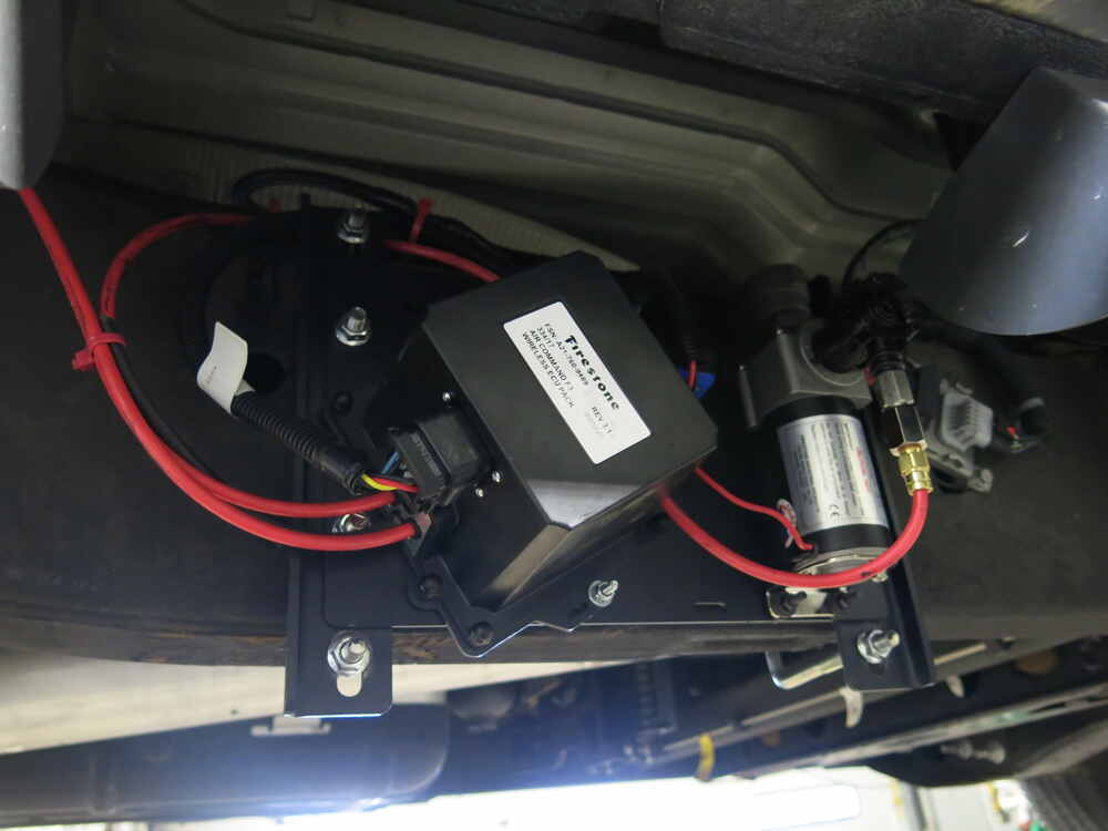 Air Command F3 Compressor System w/ Wireless Remote and Light Duty