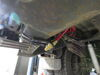 Firestone Rear Axle Suspension Enhancement - F2597 on 2016 Ford F-350 Super Duty