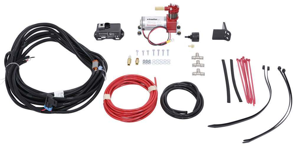 Air Command Compressor System w/ Light Duty Compressor - Wireless - Smartphone Enabled - Single Path 120 psi F2610