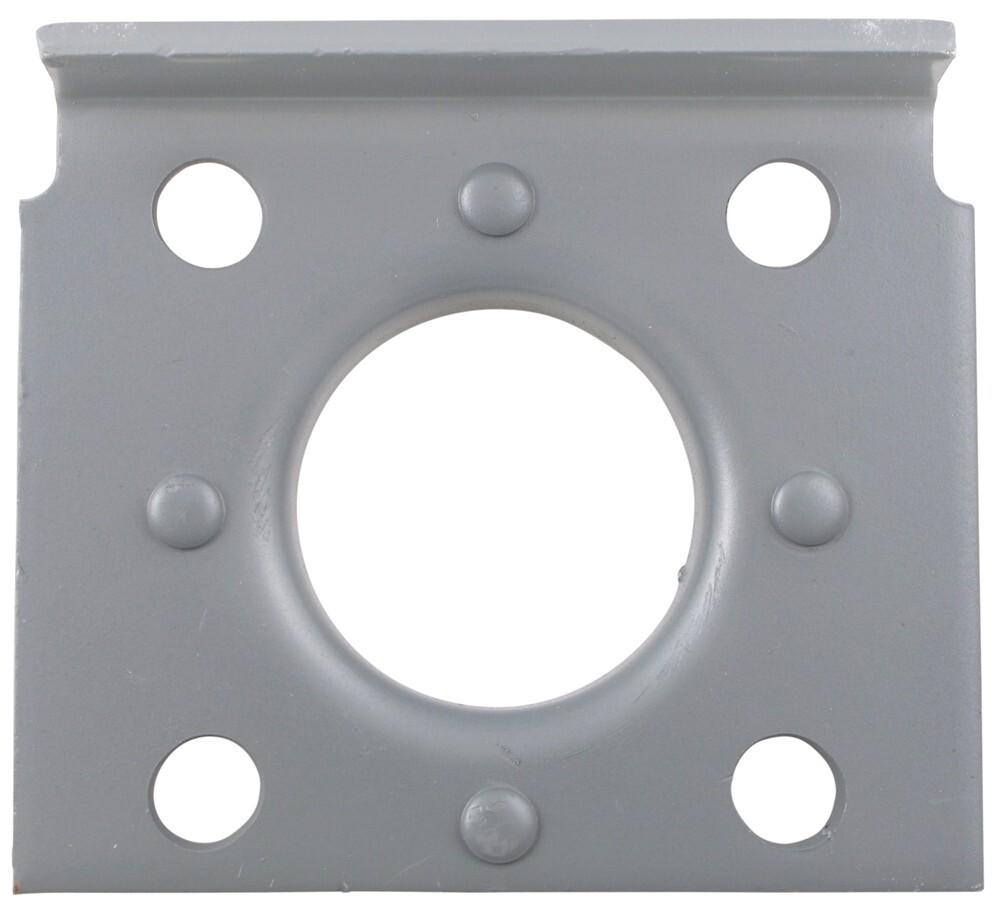 L-Bend Bracket for Fulton Swivel Jacks Mounting Brackets,Hardware F500242