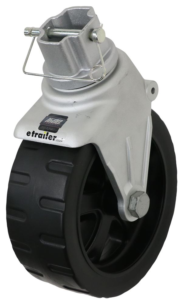 F500266 - 8 Inch Wheel Fulton Accessories and Parts