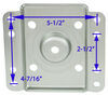 Accessories and Parts F500349 - Swivel Mount - Fulton