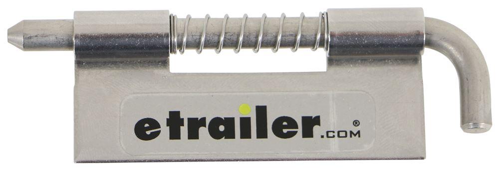 Enclosed Trailer Parts F714B280U005 - 1/4 Inch Diameter - Paneloc