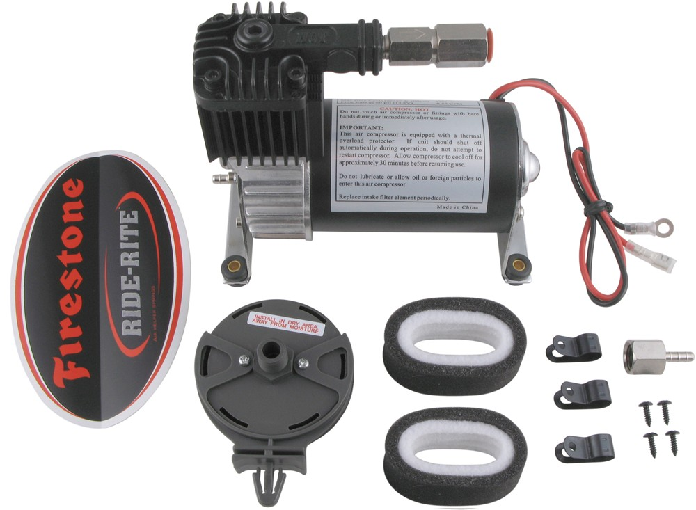 Firestone Air Compressor Accessories and Parts - F9284