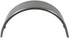 Trailer Fenders F9X32-1R - Weld-On - Redline