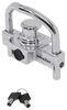 DT25013KA - Keyed Alike Fastway Trailer Coupler Locks