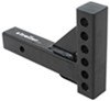 """Fastway e2 Weight Distribution Shank - 12"""" Long - 6"""" Rise, 1/2"""" Drop - 1,200 lbs TW Trunnion - 1/2 In Drop,Round - 2-1/2 In Drop FA92-0"""