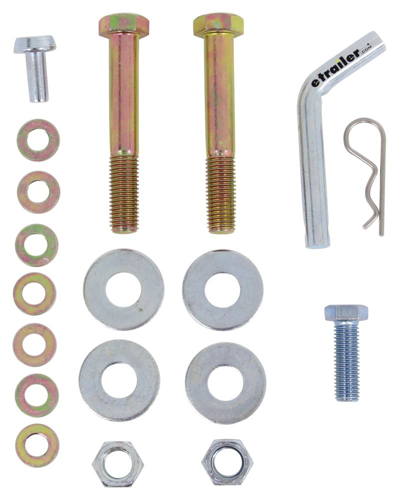 Fastway Hardware Accessories and Parts - FA92-02-9600
