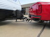 Weight Distribution Hitch FA94-00-0600 - 400 lbs,500 lbs - Fastway on 2017 Chevrolet Colorado