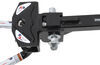 fastway weight distribution hitch reduces sway allows backing up fa94-00-1000