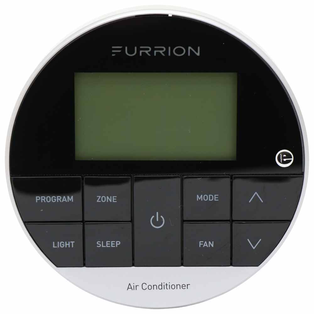 Furrion Chill RV Air Conditioner System - Dual Zone - 15,500