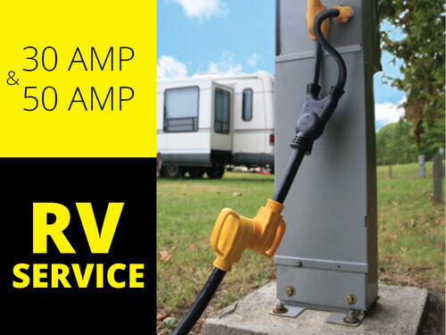 [ANLQ_8698]  30-Amp and 50-Amp RV Service: 7 Things You Need to Know | etrailer.com | Wiring Diagram Rv Park |  | etrailer.com