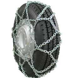 Pewag full coverage off road snow tire chains