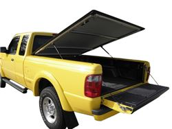 Hatch Tonneau Cover