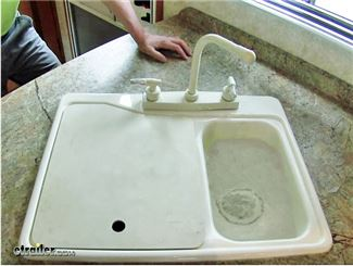 How To Unclog An Rv Toilet Sink Or Shower Pro Tips For