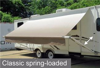 Beginner's Guide to RV Awnings: How to Open, Close, and ...