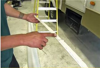How to Install an RV Awning From Scratch | etrailer com