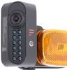 furrion rv camera backup 5 inch screen vision s wireless observation system w/ side marker light cameras -