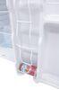 furrion rv refrigerators mini fridge 4.3 cubic feet refrigerator for rvs - black 4.0 cu ft