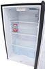 furrion rv refrigerators 4.3 cubic feet fcr43aca-bl