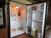 0  rv refrigerators furrion mini fridge 4.3 cubic feet refrigerator for rvs - black 4.0 cu ft