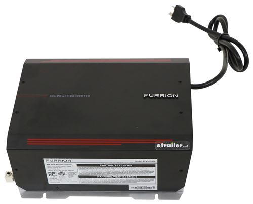 Furrion Net Zero Power Converter 80 Amp Furrion