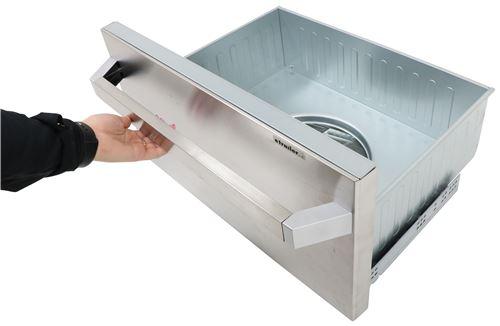 Drawer For Furrion 2 In 1 Range Oven Stainless Steel
