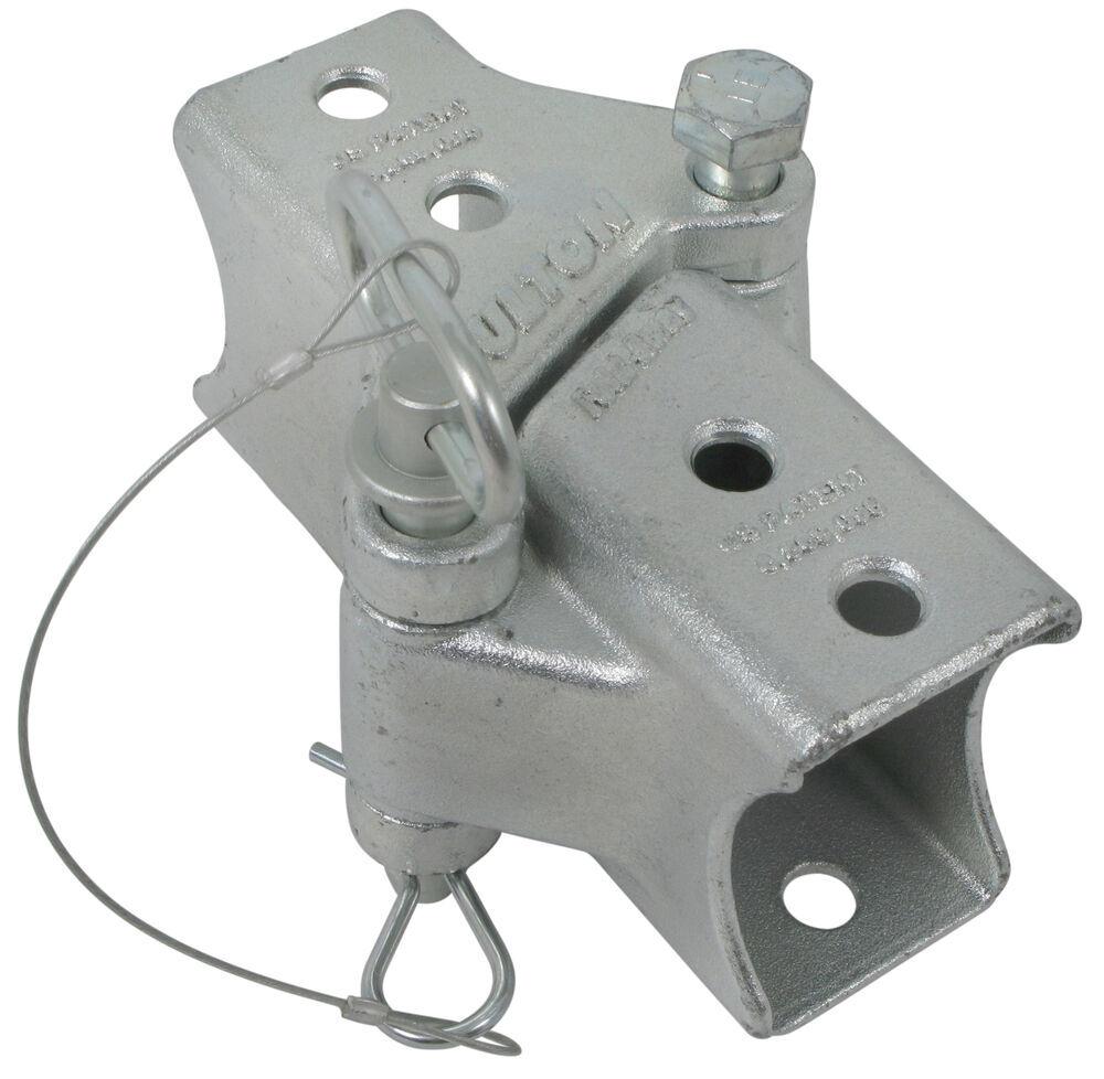 FHDPB230101 - Bolt-On Fulton Coupler Hinge Kit
