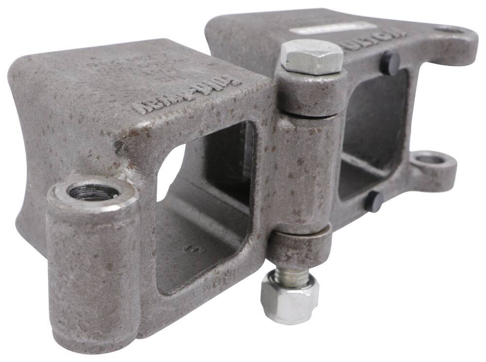 DECK FITTING STAINLESS STEEL NEW SURPLUS 351260