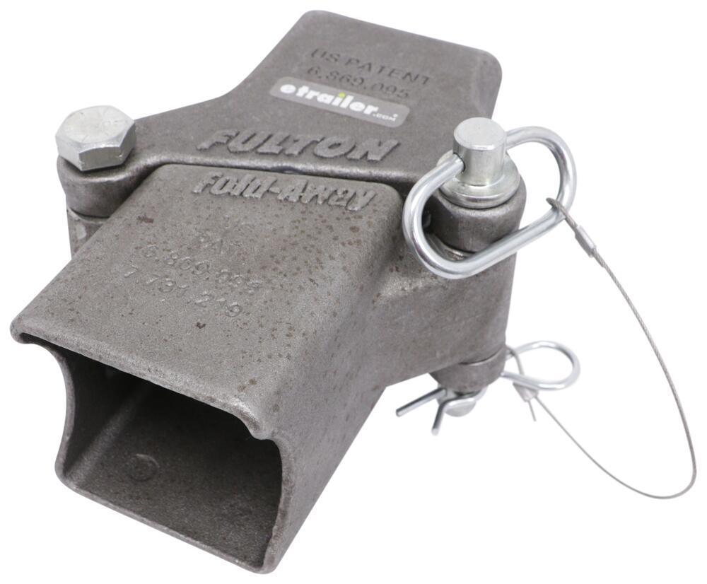 FHDPW330300 - 5000 lbs GTW Fulton Folding Tongue