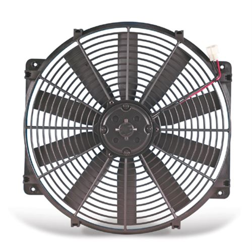Flex A Lite 12 Quot Trimline Reversible Electric Radiator Fan