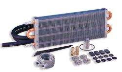 Flex-a-lite Heavy Duty Engine Oil Cooler Kit