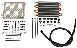 Flex-a-lite 2006 Ford Expedition Transmission Coolers