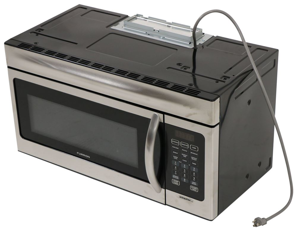 Furrion Convection Microwave - FMCM15SS