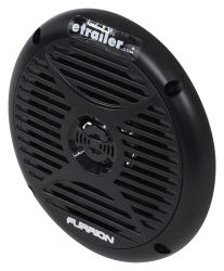 "Furrion RV Outdoor Speaker - 5"" Diameter - 30 Watt - Black - Qty 1"