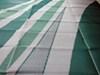 Faulkner RV Mat - Summer Waves - Green and Blue - 8' x 20' 20L x 8W Feet FR46294