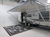 Faulkner RV Mat - Sahara - Brown - 9' x 12' Mat FR48933