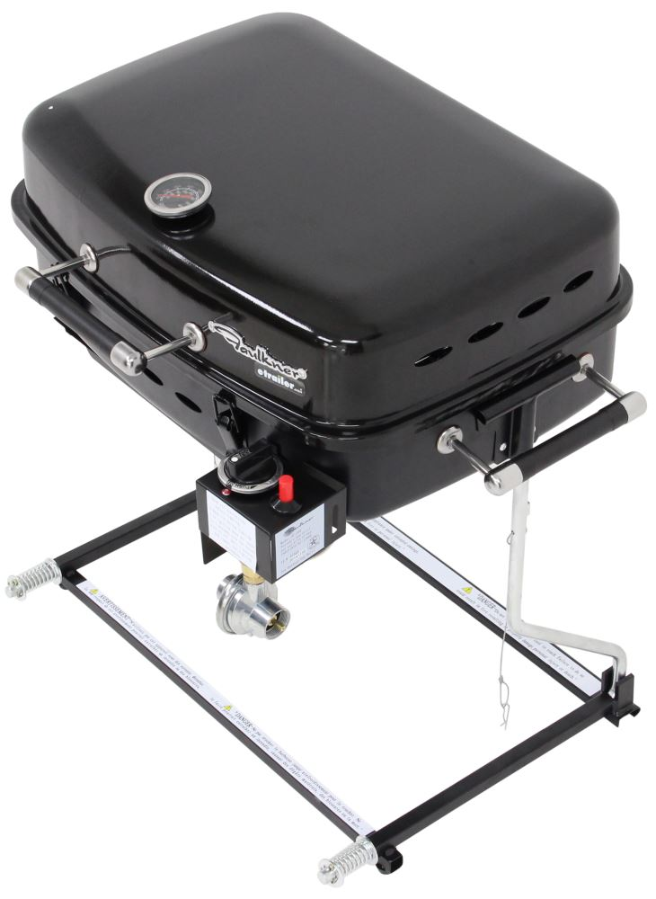 FR51322 - Propane Faulkner Grills and Fire Pits