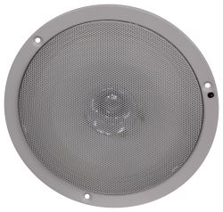 "Furrion RV Ceiling Speaker - 6-1/2"" Diameter - 30 Watt - White - Qty 1"
