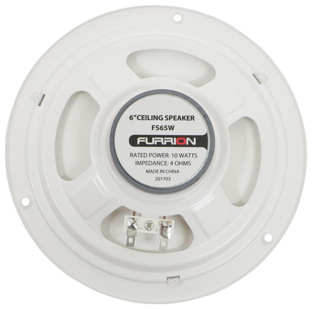 Furrion Indoor RV Speaker - Recessed Mount - 7-1/4