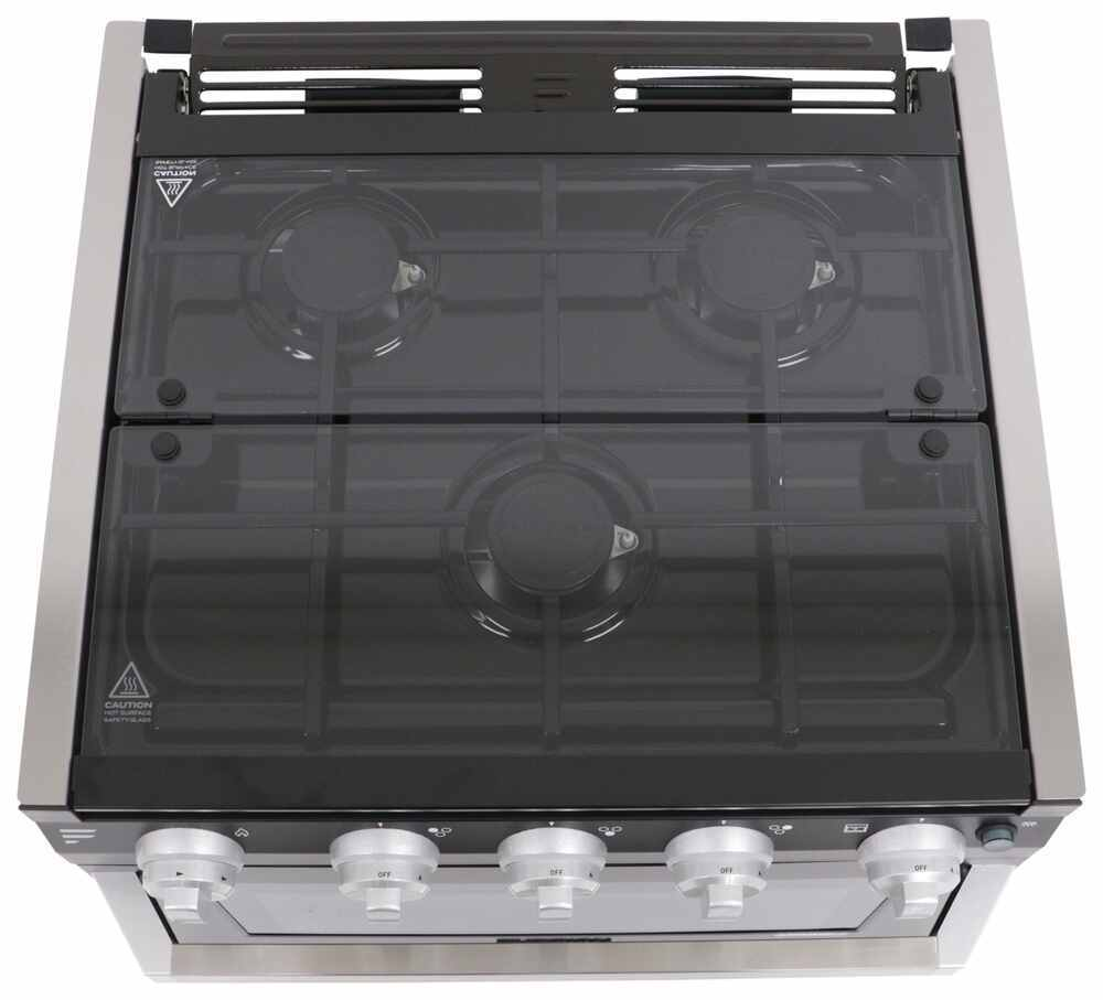 e26d09e0ff8 Furrion 2-in-1 Range Oven w  Wired Grate - 17