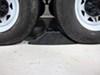 FloTool Black Wheel Chocks - FT11933MI