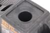 FT11933MI - Trailer Wheel Chock,RV Wheel Chock FloTool Wheel Chock