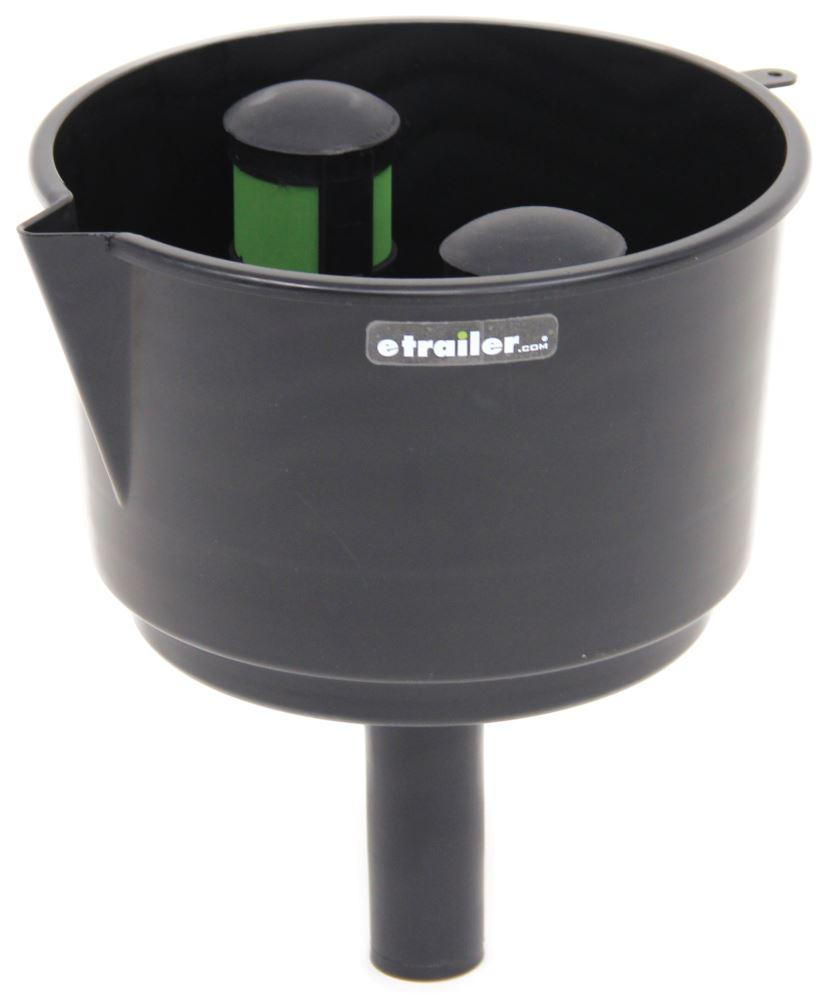 flotool conductive fuel filter funnel - 12 gallons per minute flow rate flotool tools ftf15c 2012 versa fuel filter fuel filter funnel